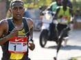 Spotlight - Zersenay Tadese